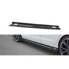 MAXTON DESIGN Side Splitters- Hyundai i30N